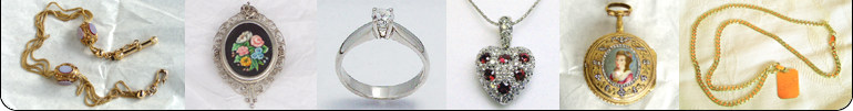 OREFICERIA - Disossidazione di gioielli in Oro e/o con pietre dure,  argenti antichi,argentati, bigiotteria.