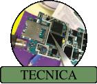 TIBI TECNICA - Per bagni disossidanti di schede elettroniche, circuiti stampati, componenti di micromeccanica, Ottica, Cromature.
